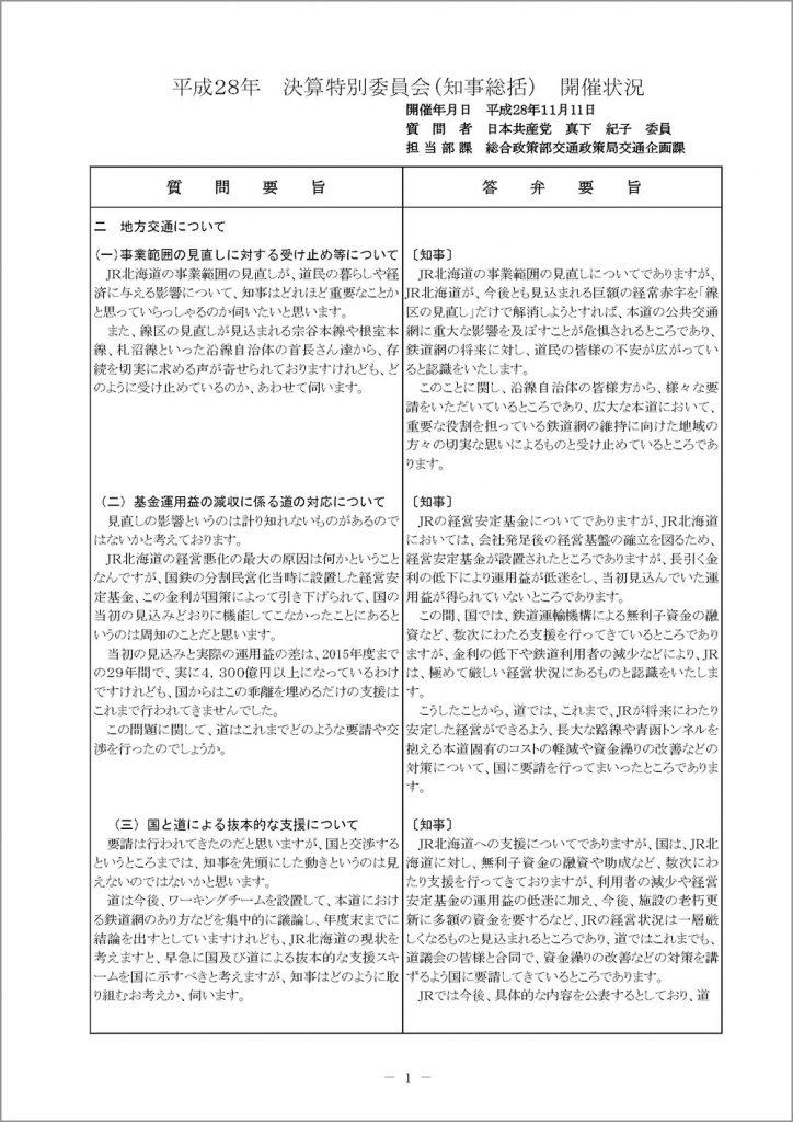 2_20161111真下議員決特(知事総括・総合政策部)_ページ_1