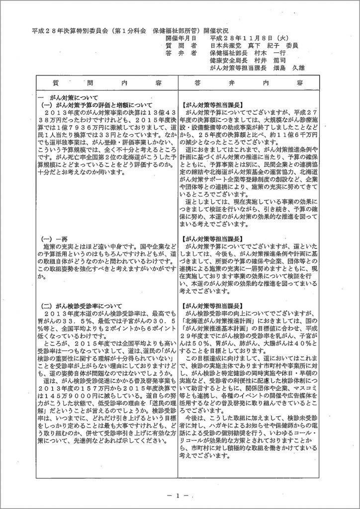 20161108真下議員決特(保健福祉部)_ページ_1